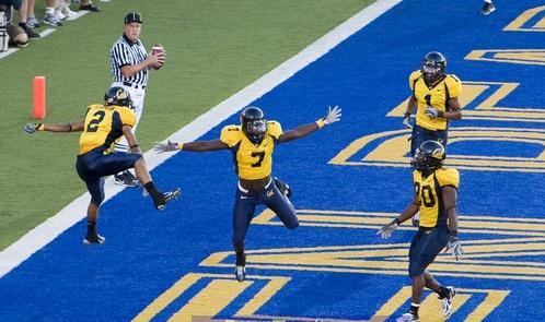 Lavelle Hawkins of California Golden Bears is ready for redemption against the Arizona Wildcats