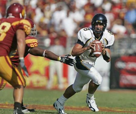 Aaron Rodgers was unstoppable against USC...until the very end.